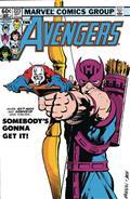 True Believers Ant-Man & Hawkeye Avengers Assemble #1