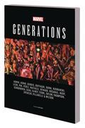 GENERATIONS-TP