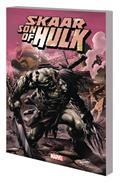 Skaar Son of Hulk TP Complete Collection