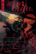 Jeepers Creepers #3 Cvr A Sayger