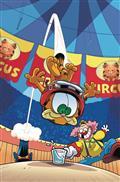 Garfield Homecoming #1