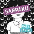 Sanpaku Original GN HC (C: 0-1-2)
