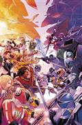 Mighty Morphin Power Rangers #28 Main Sg (C: 1-0-0)
