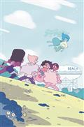 Steven Universe Ongoing #17 Subscription Omac Var (C: 1-0-0)