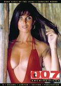 007-MAGAZINE-BOND-GIRLS-OT-1970`S-CAROLINE-MUNRO-(MR)-(C-0