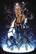 DF New Mutants Dead Souls #1 Virgin Cvr Sgn Rosenberg (C: 0-