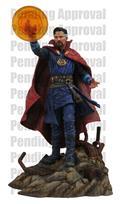 Marvel Gallery Avengers 3 Dr Strange Pvc Statue (C: 1-1-2)