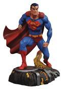DC-GALLERY-SUPERMAN-COMIC-PVC-STATUE-(C-1-1-0)