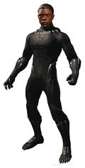 One-12 Collective Marvel Black Panther AF (Net) (C: 1-1-2)