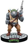 TMNT Rocksteady 12In Statue (C: 0-1-2)