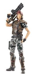 Aliens Colonial Marine Redding PX 1/18 Scale Figure (C: 1-1-