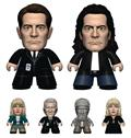 Twin Peaks Return Titans Mini Fig 18Pc Bmb Ds (C: 1-1-2)