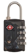 DC Batman Tsa Combination Lock (C: 1-0-2)