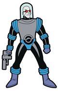 Batman Animated Series Mr. Freeze Magnet (C: 0-1-2)