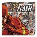 Flash Profile Metallic Canvas Art (C: 1-0-2)