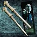 Harry Potter Voldemort Wand Pen & Bookmark (Net) (C: 1-1-2)