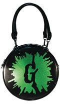 Goosebumps G Splat Glitter Purse (C: 1-1-2)