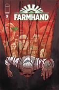 Farmhand #9 (MR)