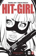 Hit-Girl Season Two #5 Cvr B Parlov (MR)