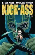 Kick-Ass #15 Cvr A Frusin (MR)