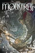 Monstress #23 (MR)