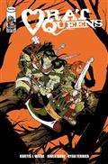 Rat Queens #12 Cvr A Gieni (MR)