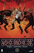 Redneck #21 (MR)