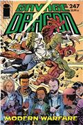Savage Dragon #247 (MR)