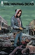 Walking Dead #192 (MR)