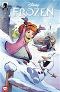 Disney Frozen Hero Within #1 Kawaii Creative Studio
