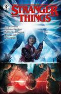 Stranger Things #1 Cvr A Briclot