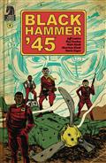 Black Hammer 45 From World of Black Hammer #1 Cvr A Kindt
