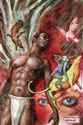 Neil Gaiman American Gods Moment of Storm #3 Cvr A Fabry (Mr