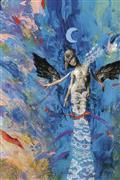 Neil Gaiman American Gods Moment of Storm #3 Cvr B Mack (MR)