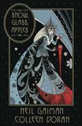Snow Glass Apples HC (C: 1-1-2)