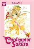 Cardcaptor Sakura Dark Horse Omnibus TP Vol 02
