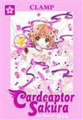 Cardcaptor Sakura Dark Horse Omnibus TP Vol 04