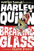 HARLEY-QUINN-BREAKING-GLASS-TP-DC-INK