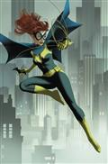 Batgirl #36 Var Ed