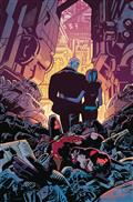 Batman Beyond #33