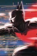 Batman Beyond #33 Var Ed