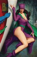 Catwoman #12 Var Ed