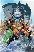 Justice League #25 Var Ed Year Ot Villian (Note Price)
