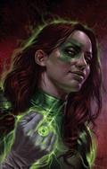 Justice League Odyssey #10 Var Ed