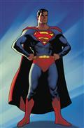Superman #12 Var Ed