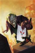 Batman Beyond TP Vol 05 The Final Joke