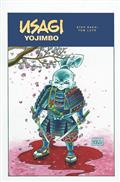Usagi Yojimbo #1 Cvr A Sakai