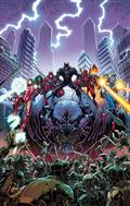 War of Realms #5 (of 6)