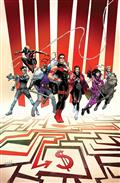 War of Realms Journey Into Mystery #4 (of 5)