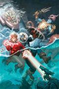 Avengers #20 Rivera Marvels 25Th Tribute Var